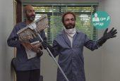 صدرنشینی کمدی «هزارپا» پس از سه هفته