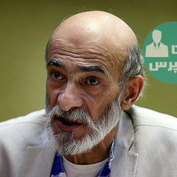ضیاالدین دری، کارگردان سرشناس ایران درگذشت
