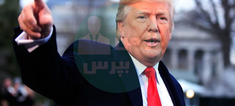 رقابت ترامپ و جان کری بر سر انتخابات 2020 همراه با کنایه