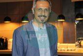انتخاب جواد رضویان به عنوان نهمین بازیگر برتر تاریخ