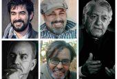 معرفی بهترین بازیگران مرد سینما بعد از انقلاب