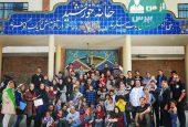 جشنواره گافهای بچه مهندس به روایت تصویر