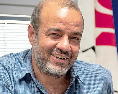بیوگرافی سعید اقاخانی
