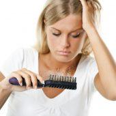چند فرمول برای پایان دادن به ریزش مو