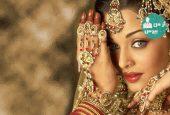 زنان هندی چه رازهایی را برای زیبایی شان دارند