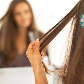 خواص روغن بچه برای پوست و مو
