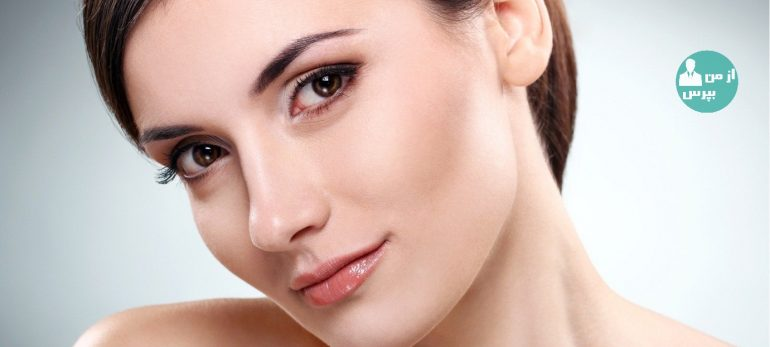 چگونه منافذ پوستی را درمان کنیم؟