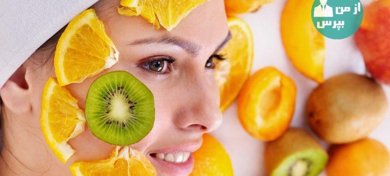 اسیدهایی که برای پوست مفیدند