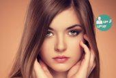 با آرایش درست نیازی به جراحی زیبایی نیست