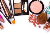لوازم آرایش فاسد را چگونه می توان تشخیص داد؟