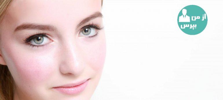 پوست تان را با این روش ها روشن کنید