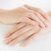 چگونه می توانیم دست های زیبا داشته باشیم؟