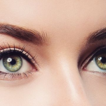 راهکارهایی برای داشتن چشمان زیبا و سحرانگیز