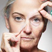 چگونه می توان روند پیر شدن پوست را به تاخیر انداخت؟