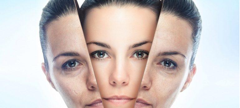 روش های خانگی برای لایه برداری پوست