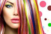 نکات اصولی جهت ترکیب رنگ مو