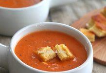 غذای کودک سوپ در8ماهگی