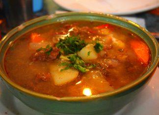 سوپ معمولی
