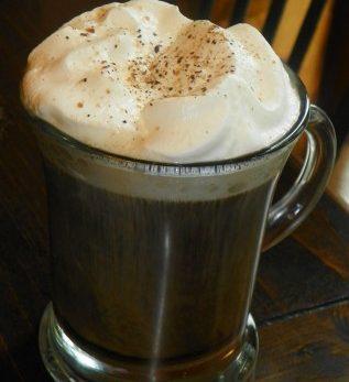 طرز تهیه قهوه ایتالیایی