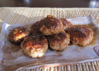 طرز تهیه کوفته مرغ