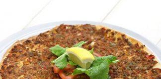 پیتزایی بسیار خوشمزه که حتما رضایت شما را جلب خواهد کرد.