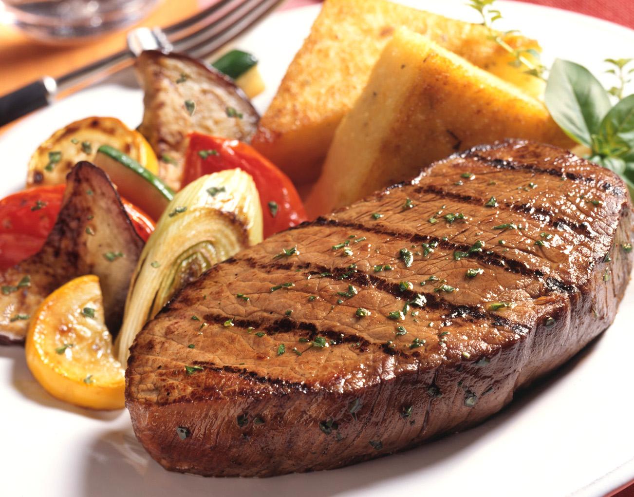 دلمه فیله گوشت