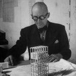 طراحی های معماری  لکوربوزیه