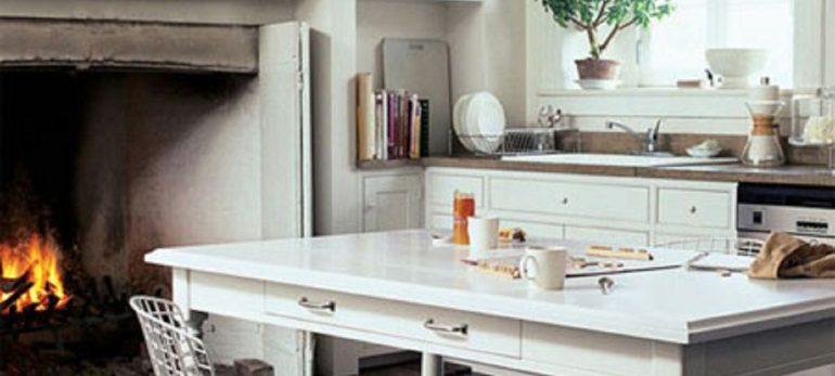 آشپز خانه های کوچک اما کاربردی