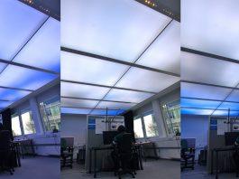 روشنایی محیط و تاثیر آن بر محیط کار