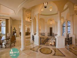 خانه تان را به سبک ایتالیایی کنید تا طرفدار زیادی پیدا کند