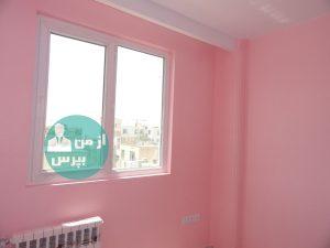 رنگ دیوار