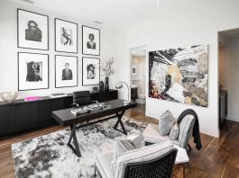 5 ایده مدرن و شیک برای خانه اداره شما!