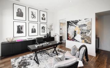 5 ایده مدرن و شیک برای فضای کاری شما در خانه!
