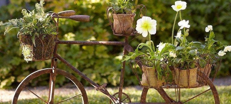 دکوراسیونی جذاب و مدرن برای باغ و باغچه خود داشته باشید