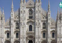 کلیسای دومو دو میلانو