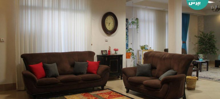 استفاده از کوسن در دکوراسیون داخلی منزل