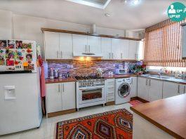 آشپزخانه خود را به سبک ایرانی دکوراسیون کنید