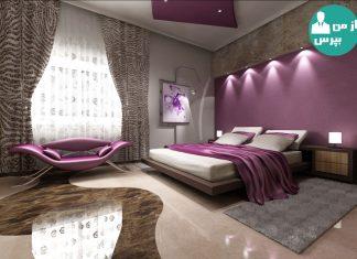 اتاق خواب