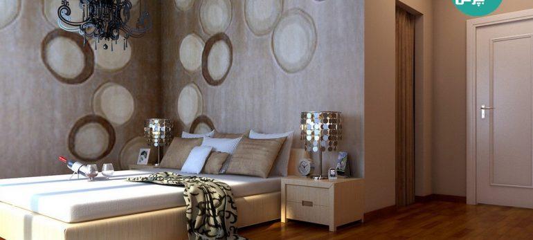 راهکارهای اصولی انتخاب کفپوش و کاغذ دیواری مناسب منزل