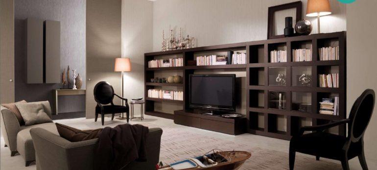 استفاده از چوب برای ایجاد دکوراسیونی زیبا و مدرن در منزل
