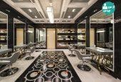 ایده هایی جذاب برای داشتن آرایشگاه زنانه ای زیبا و مدرن