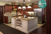 طراحی آشپزخانه و اصول انجام آن از زبان یک طراح