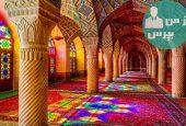 استفاده از پنجره های متنوع در معماری ایرانی؛ ارسی های خاطره انگیز!