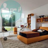 آیا می دانید مستر اتاق خواب به چه اتاق هایی می گویند؟