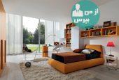 طراحی اتاق خواب و تاثیر آن در داشتن خوابی خوش