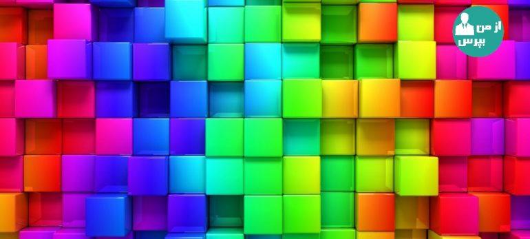 رنگ انتخابی برای سال 2019 چه رنگی خواهد بود؟