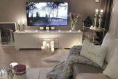 تلویزیون در کجای خانه قرار گیرد بهتر است؟