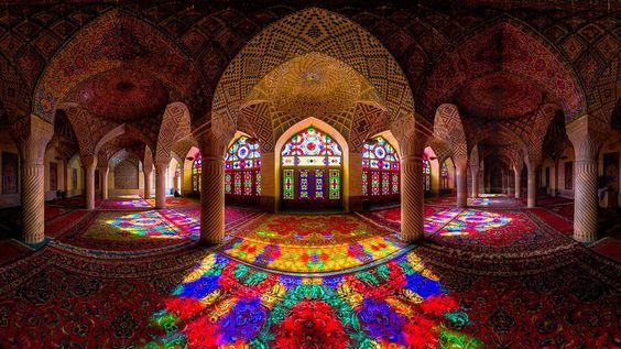 ایرانی اسلامی