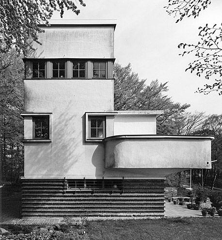 اندیشه های معماری