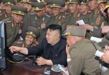 اینترنت در کره شمالی
